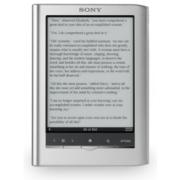 Sony PRS350S Läsplatta