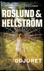 Odjuret av Roslund & Hellström